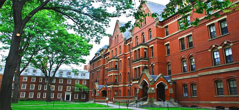 The Ultimate List of US Universities for GRE Scores 320 to