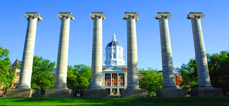 University of Missouri – Columbia
