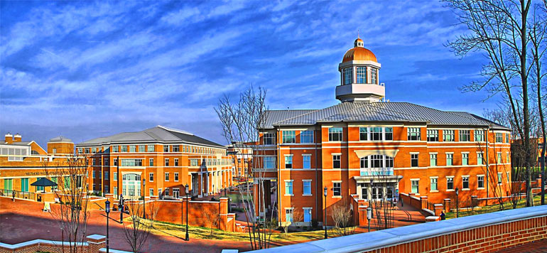 University of North Carolina – Charlotte