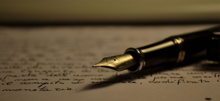 11 Tips For Writing A Powerful Statement Of Purpose [Sample Sop